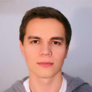 Сергей Тушев