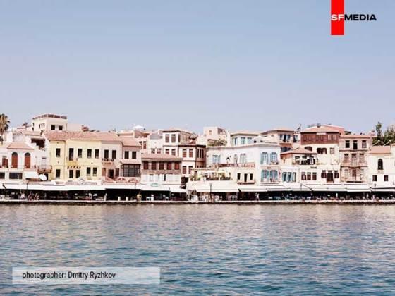 Фотографии Греции