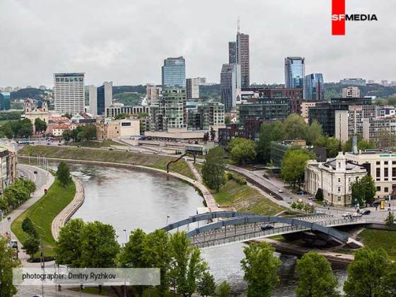Фотографии Литвы