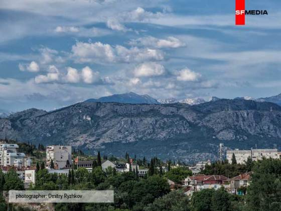Фотографии Черногории