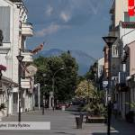 Улица Подгорицы