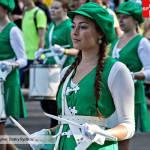 Эстонская барабанщица