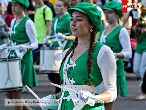 Эстонский песенный фестиваль