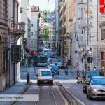 Улица Триеста