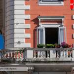 Балкон в Триесте