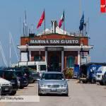 Марина в Триесте