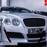Bentley Russia