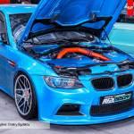 фотосъемка автомобилей BMW supercharged