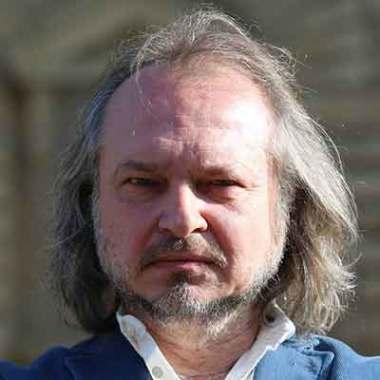 Михаил Никитин