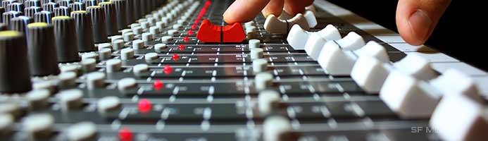 Аудиореклама. Изготовление аудиороликов