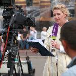 корреспондент Москва-24