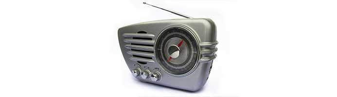 радиопрограммы