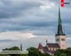 Фотографии Эстонии