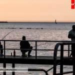 Таллинские рыбаки