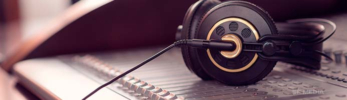 создание онлайн радио