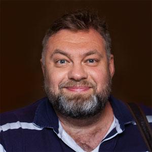 Михаил Сушков
