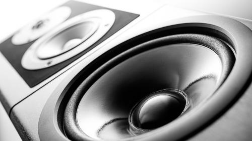 музыкальный логотип, Аудиоуслуги ЭС ЭФ МЕДИА