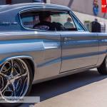 Charlotte AutoFair Car Hot Rod