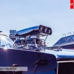 Auto Exhibition Charlotte Motor Speedway