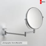 предметная съемка зеркал