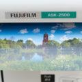 Термосублимационный принтер