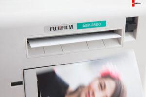 принтер FUJIFILM ASK-2500
